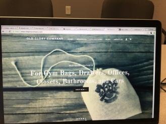 Website is live